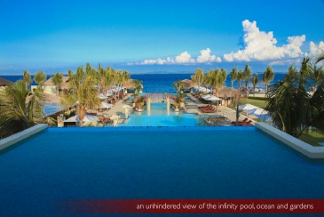 cebu tour package - crimson day tour