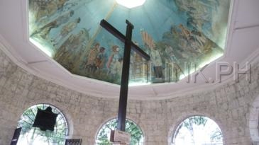 cebu tourist spots_magellans cross