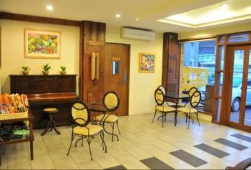 Cebu R Hotel Cebu City Hotel
