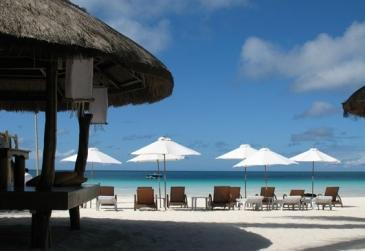 Sur Boracay Beach Resort