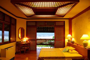 badian island resort and spa_family suite