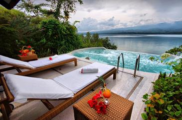 badian island resort and spa_pool villa