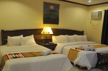 paras beach resort_amihan room