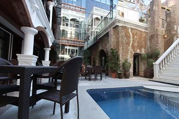 Hotel Luna Vigan