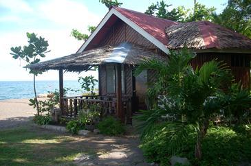 Agohay Villa Forte Beach Resort Mambajao Camiguin