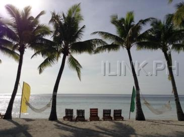 bohol package - bohol beach club