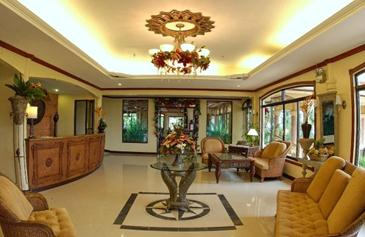 camiguin highland resort_lobby