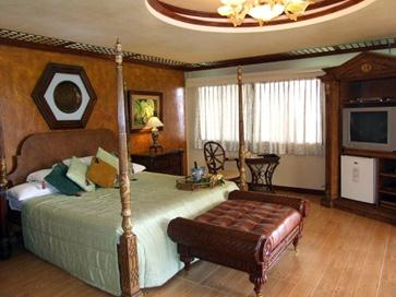 camiguin highland resort_presidential suite