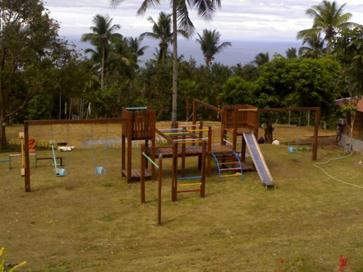 camiguin highland resort_playground