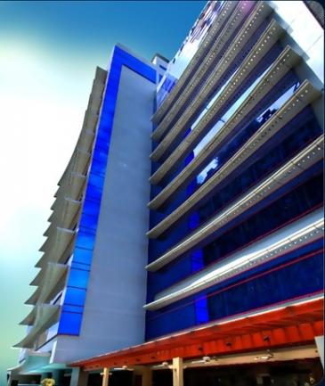 Cebu Parklane Hotel Cebu Hotel Near Ayala