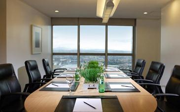 discovery suites ortigas_meeting room