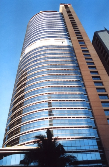 Discovery Suites Ortigas Hotel