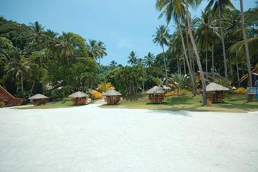 pearl farm beach resort_beach