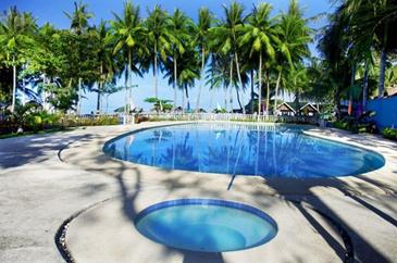 Estaca Beach Resort Cebu