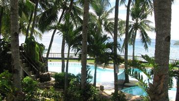 Estaca Beach Resort Cebu
