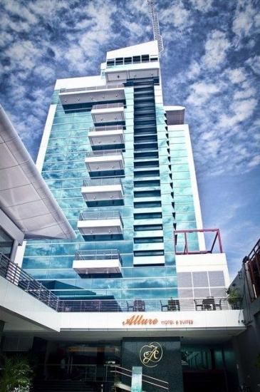 Mandaue Hotel