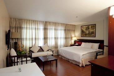 allure hotel and suites cebu