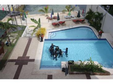 Palm Beach Resort Cebu