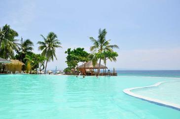 Mangodlong Paradise Beach Resort Camotes