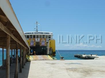 how to get to camotes island_consuelo port2