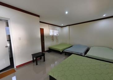 danasan eco park_room2