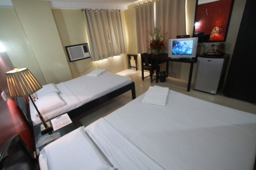 sampaguita suites plaza