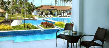 princesa garden island resort and spa_pool collection