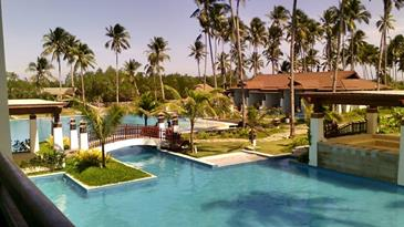 princesa garden island resort and spa_pool