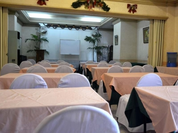 hotel galleria davao_function room