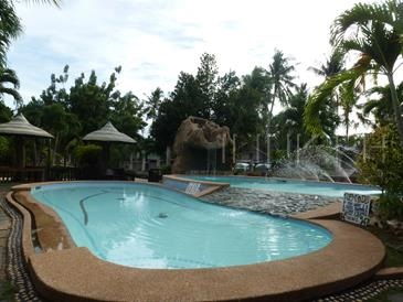 coco grove nature resort_pool