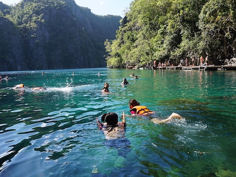 coron resorts