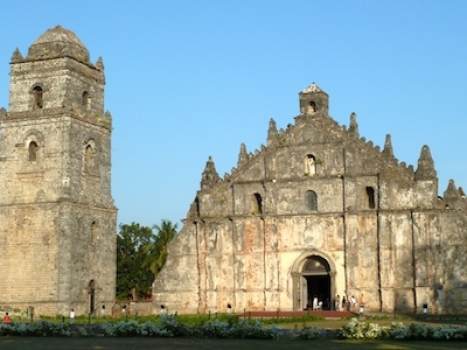 ilocos tour packages