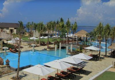 cebu beach resort