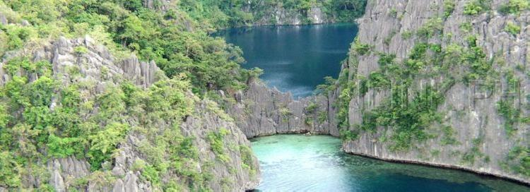 coron packages
