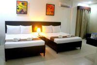 holiday suites palawan