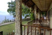 oslob resorts