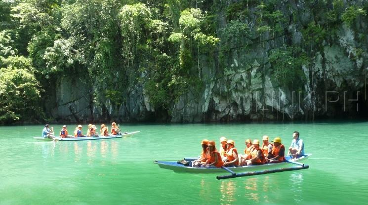 palawan packages