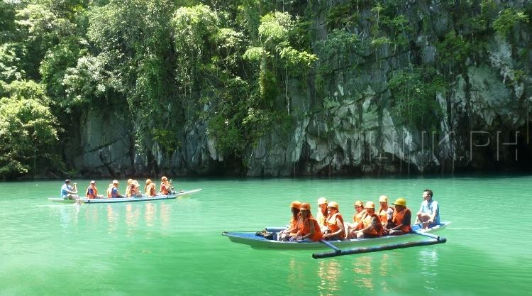 Palawan Packages Promo