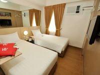 cheap ermita hotel