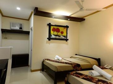 cheap hotel in palawan