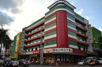 quezon city cheap hotel