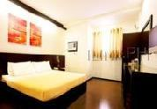 cheap hotel in fuente cebu