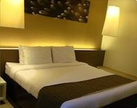 cheap davao hotels