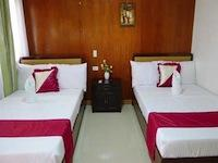 palawan hotels_mariafe inn
