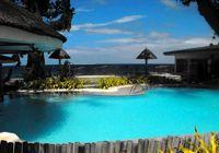 camiguin beach resorts