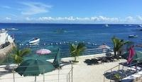 palm beach resort cebu