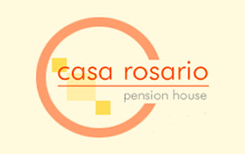 CASA ROSARIO PENSION HOUSE