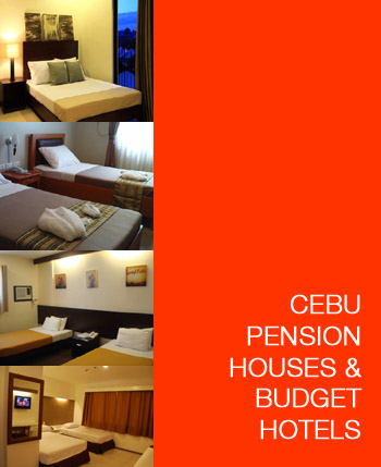 CEBU PENSION HOUSE