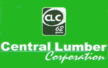 CENTRAL LUMBER CORPORATION