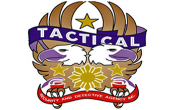 TACTICAL SECURITY & DETECTIVE AGENCY, INC.
